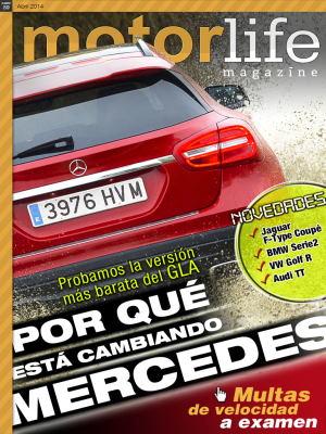 ¿Por qué está cambiando Mercedes?