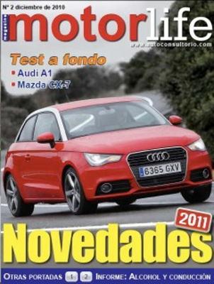 Todos los coches nuevos de 2011