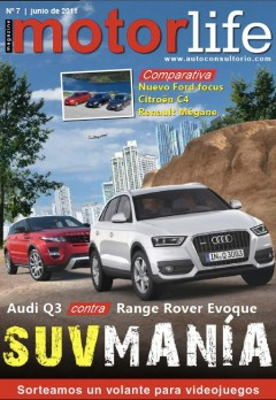 SUVmanía: Audi Q3 vs. Evoque
