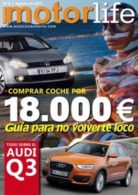 Comprar coche por 18.000 euros