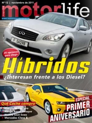 Híbridos… ¿interesan frente a los Diesel?