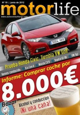 Comprar coche por 8.000 euros