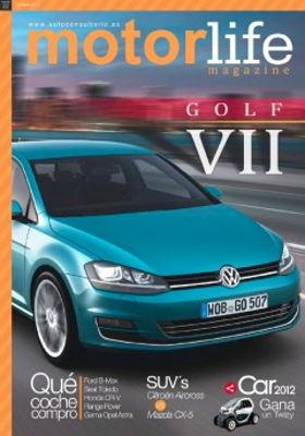 Especial Volkswagen Golf VII
