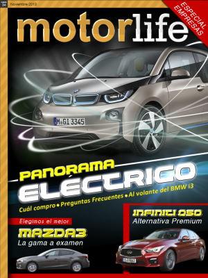 Panorama eléctrico: qué coche comprar