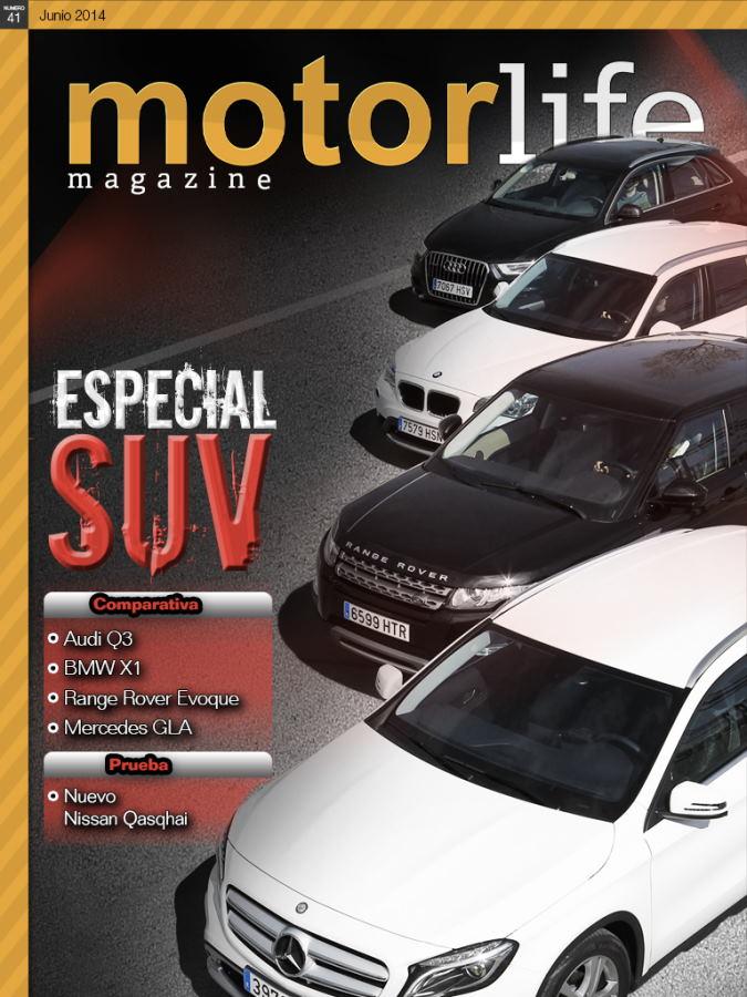 Motorlife Magazine 41