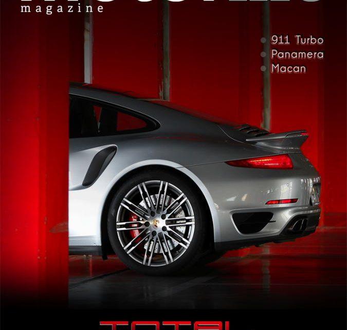 Total Porsche: 911, Macan y Panamera