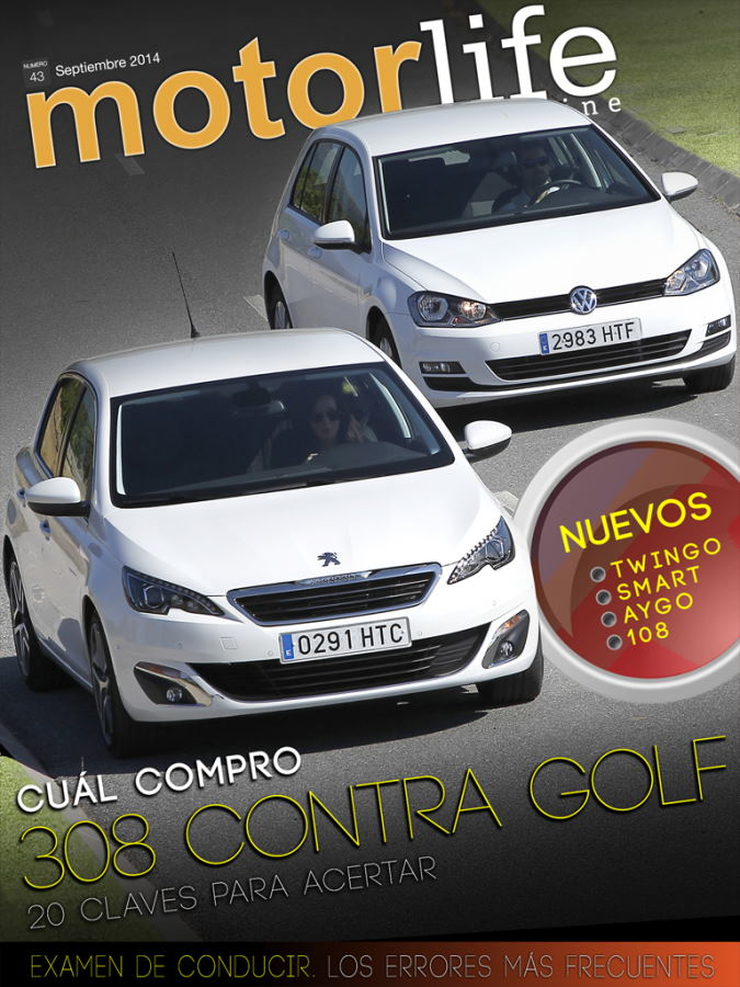 Motorlife Magazine 43