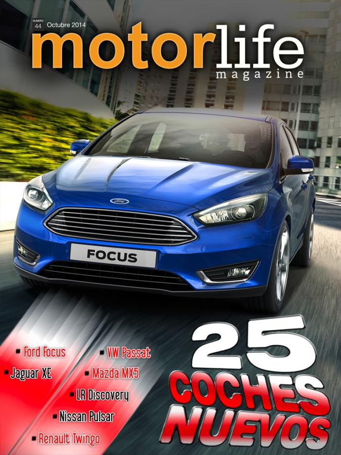 Motorlife Magazine 44