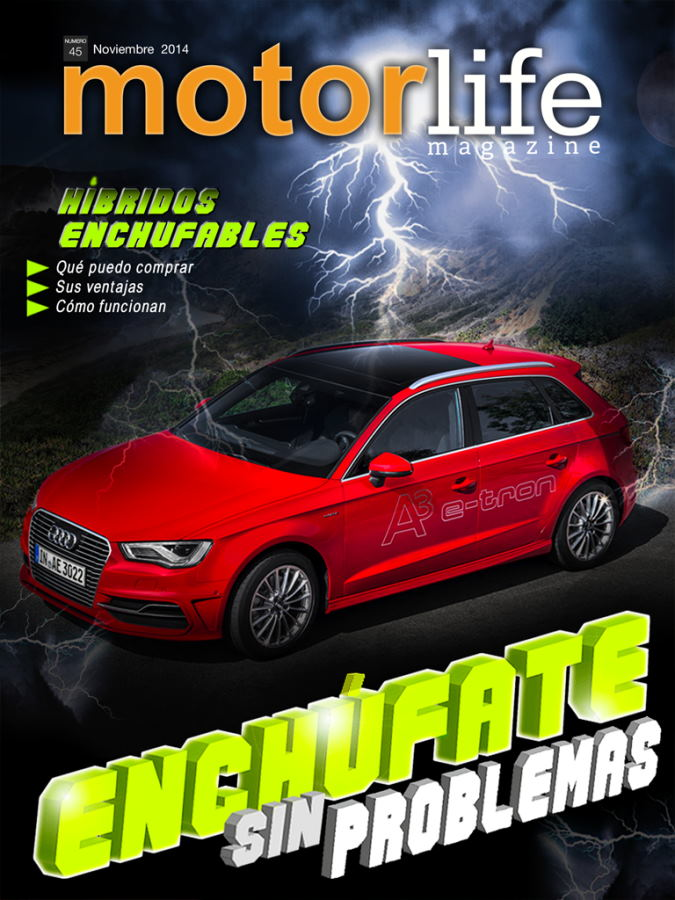 Motorlife Magazine 45