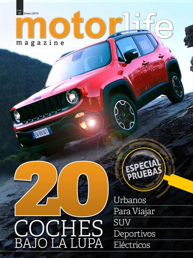 Motorlife Magazine 46