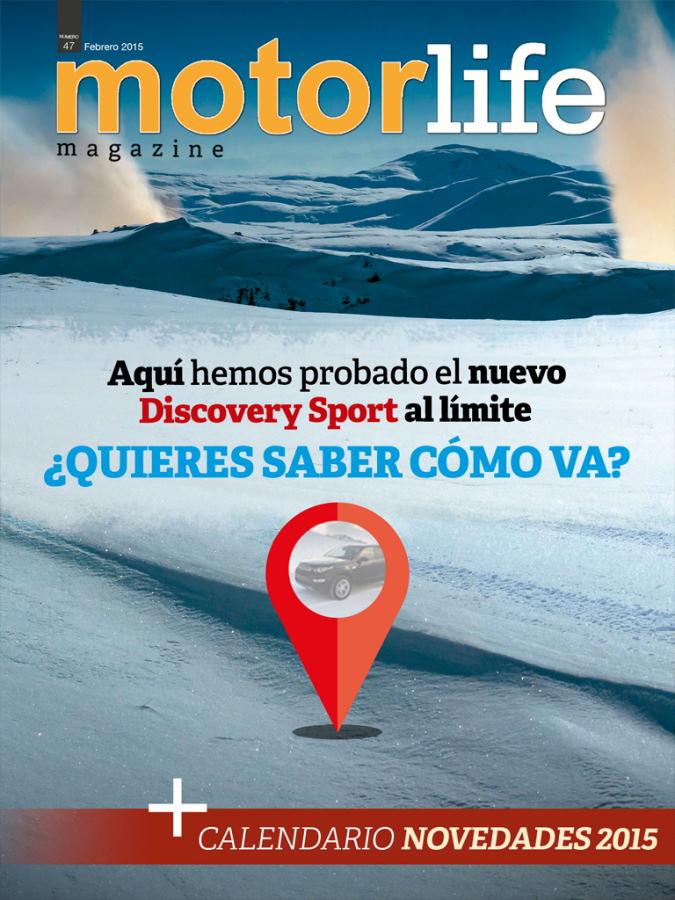 Motorlife Magazine nº 47