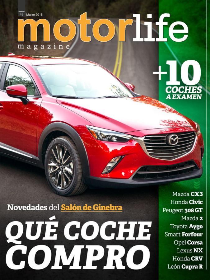 Motorlife Magazine nº 48