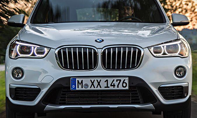 Así son los SUV de BMW