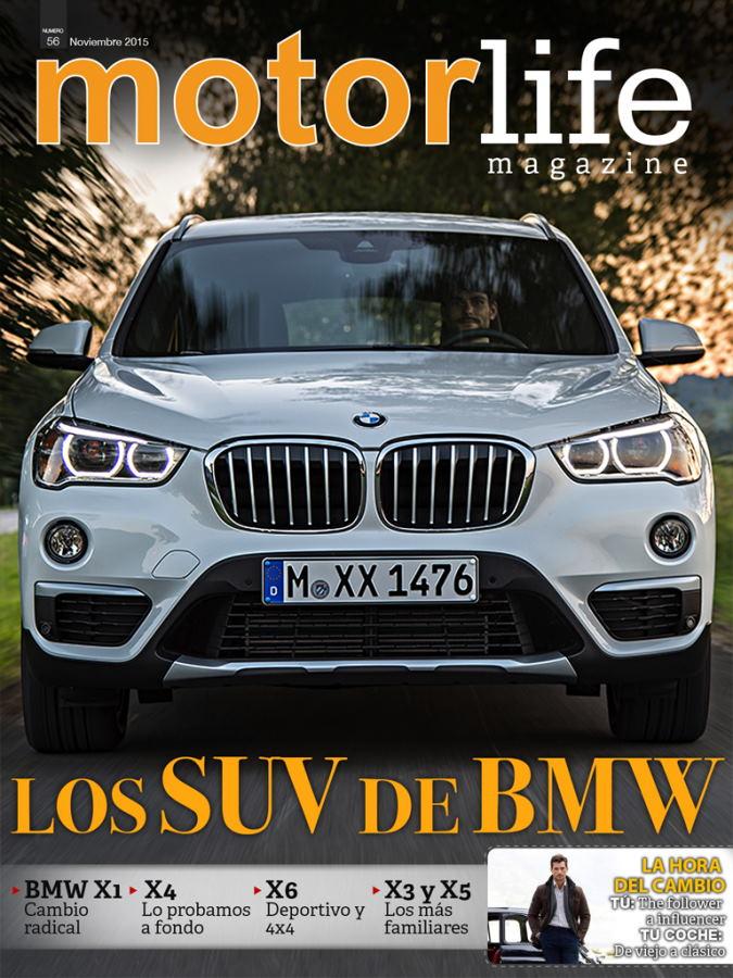 Motorlife Magazine nº 56
