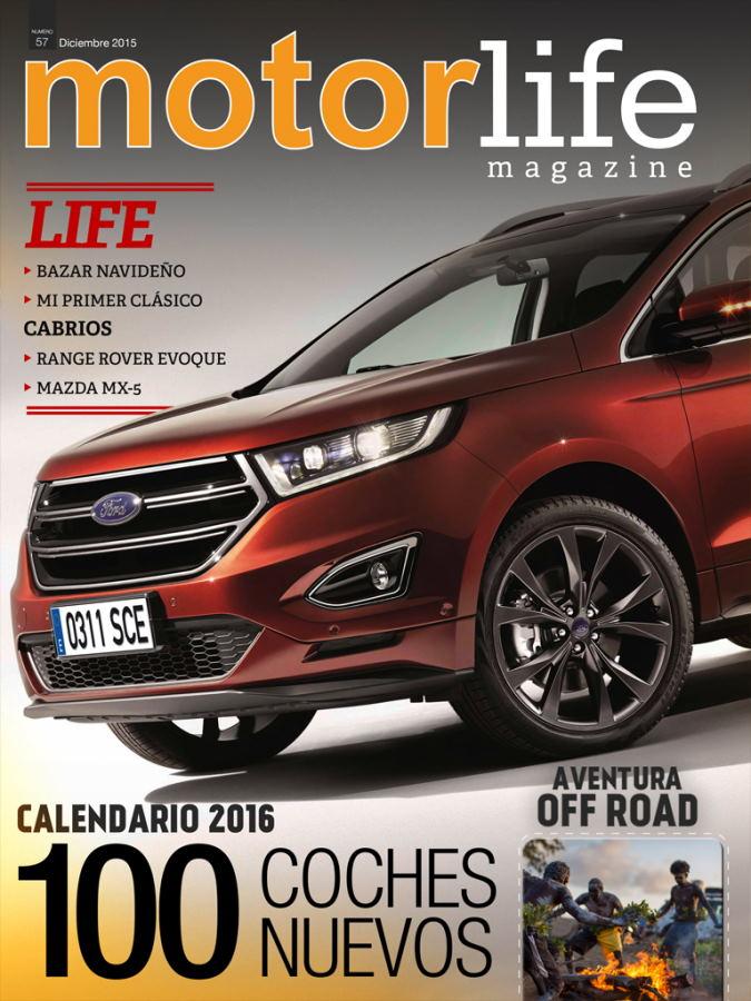 Motorlife Magazine nº 57