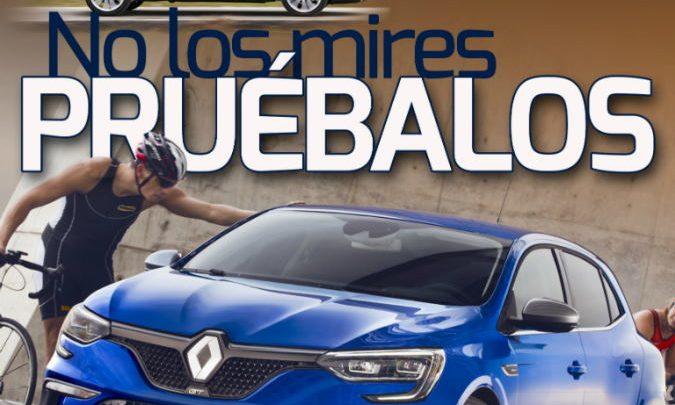 Secretos del Renault Mégane 2016