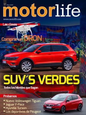 Motorlife Magazine 61