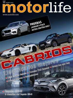 Motorlife Magazine 64