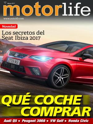 Los secretos del Seat Ibiza 2017