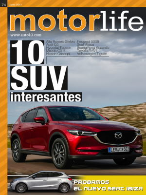 Motorlife Magazine 74