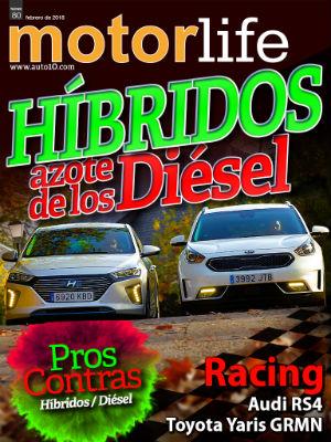 Motorlife Magazine 80