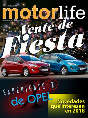 Historia del Ford Fiesta