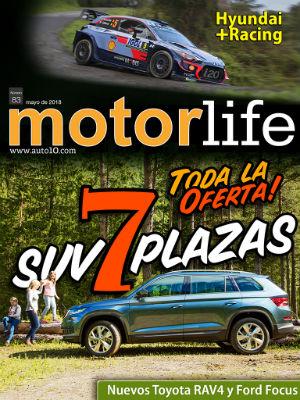 Motorlife Magazine 83