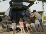 Coches para familias numerosas en Motorlife Magazine 83. Lectura y descarga.