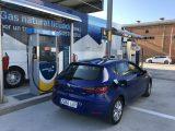 ¿Qué ventajas tienen los coches a gas natural?