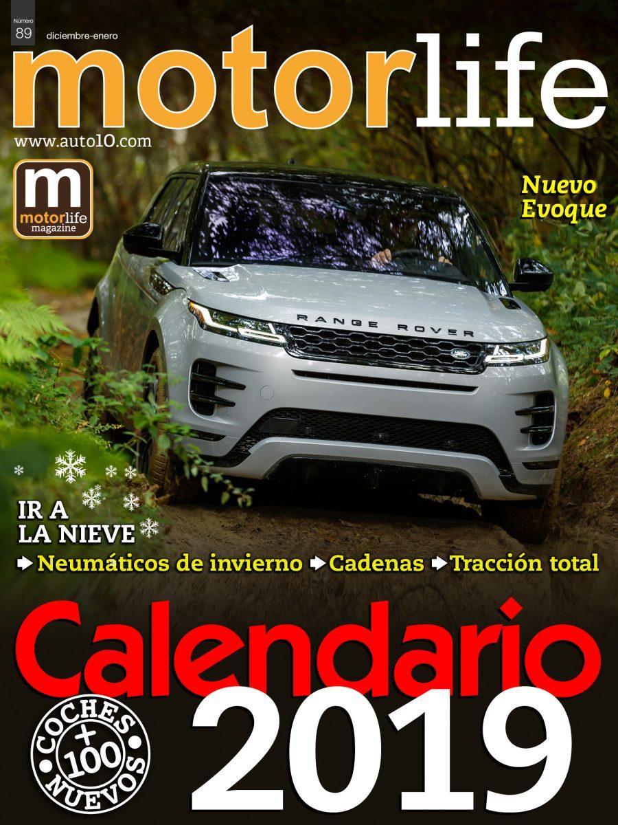 Motorlife Magazine nº 89