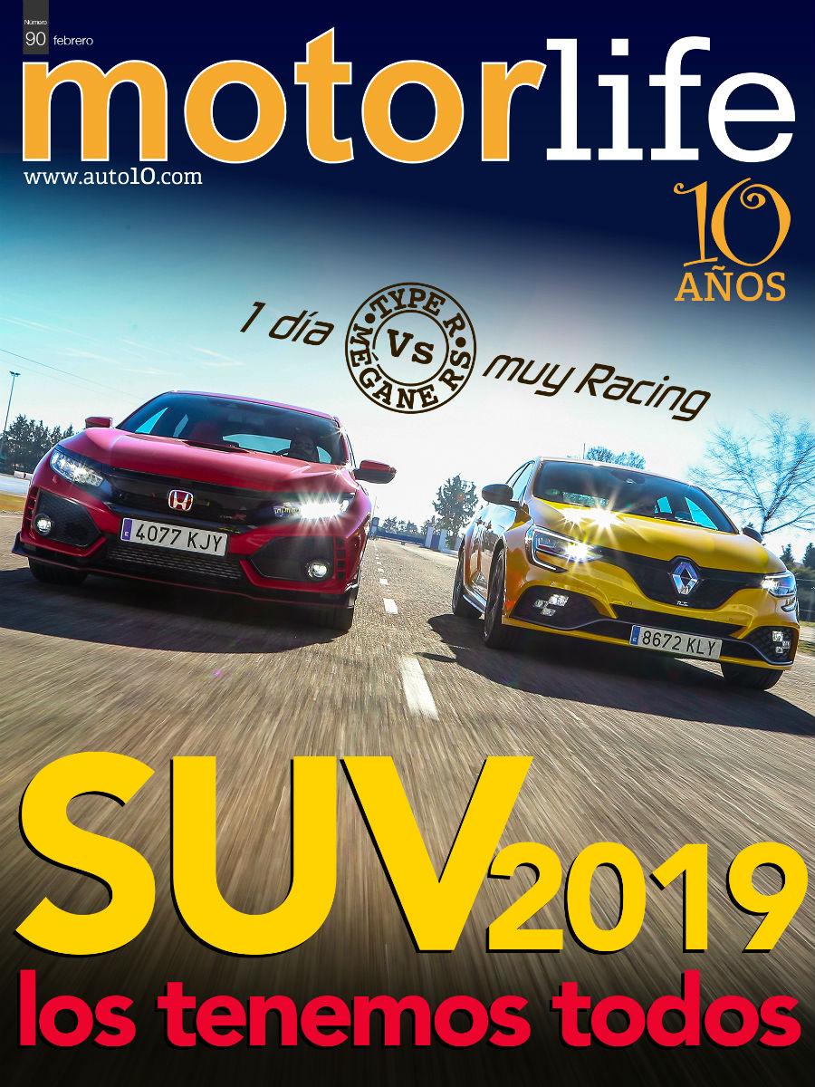 Motorlife Magazine nº 90