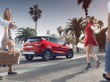 SUV pequeños: los coches de moda