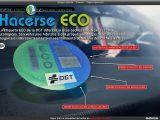 El futuro del automóvil es ECO