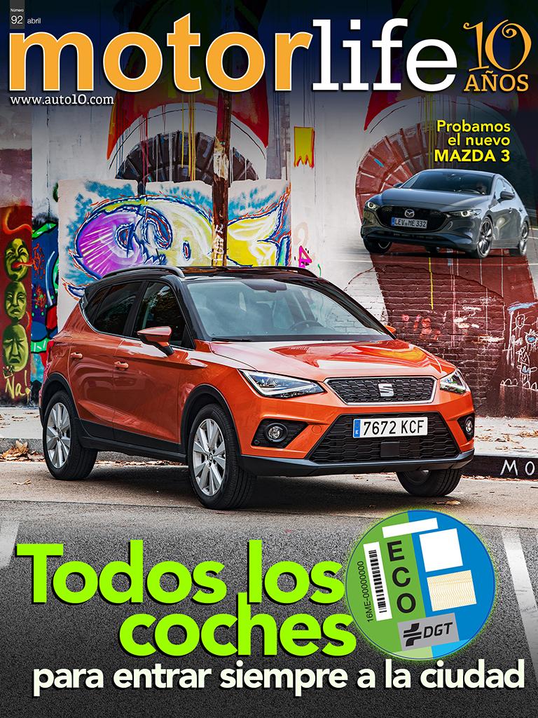 Motorlife Magazine nº 92